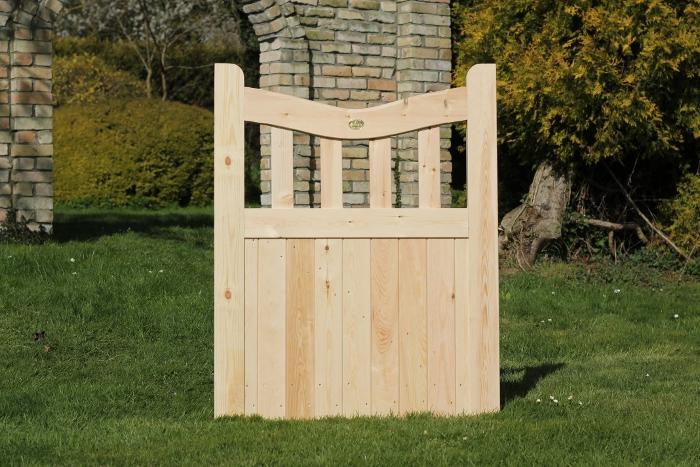 Stock Gates
